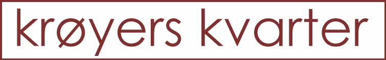 Krøyers Kvarter Logo