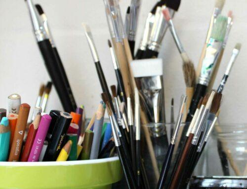 8 spark til kreativiteten.